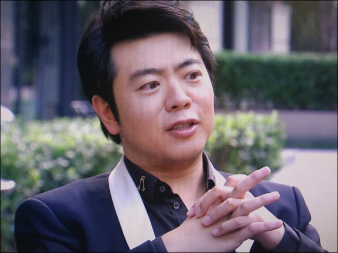 Lang Lang: The man with magic fingers