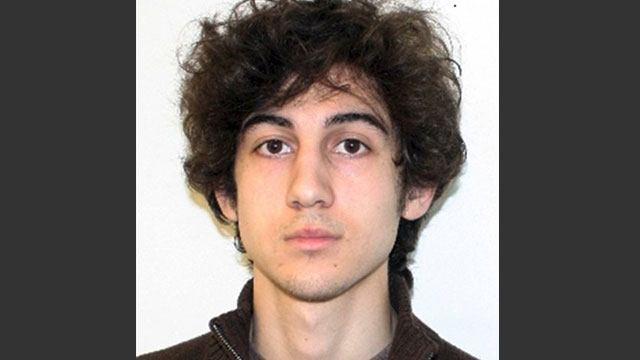 Boston Marathon bomber's lawyers want death sentence tossed