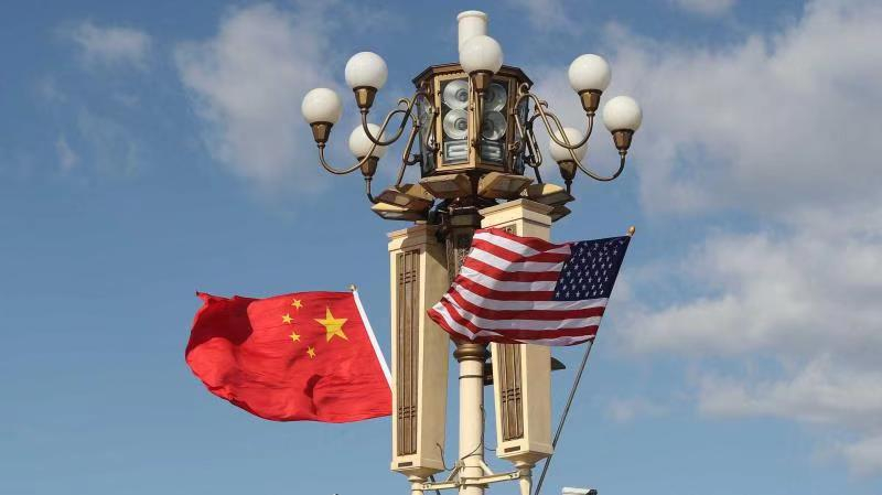 China, US see fresh progress in bilateral trade discussions