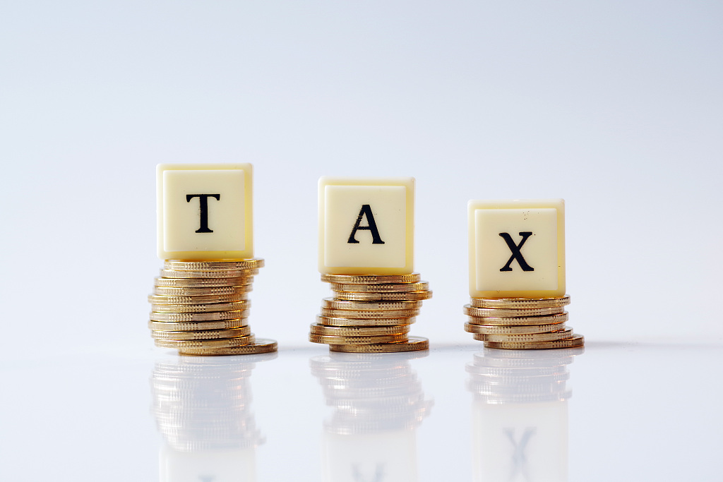 China to launch larger-scale tax cuts next year