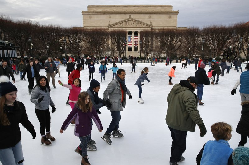 Shutdown to close DC museums and galleries by midweek