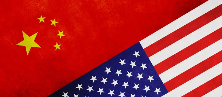 US the most important, least likable country for Chinese: poll