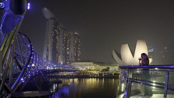 Is Singapore's upcoming leadership up to the challenge?