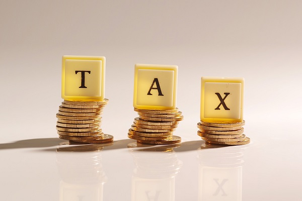 China releases tax rate schedule for year-end bonuses