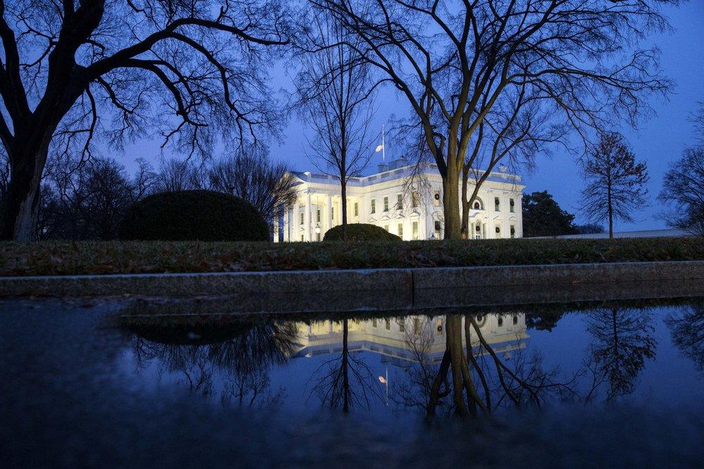 Trump, Democrats play the blame game in 2nd shutdown weekend