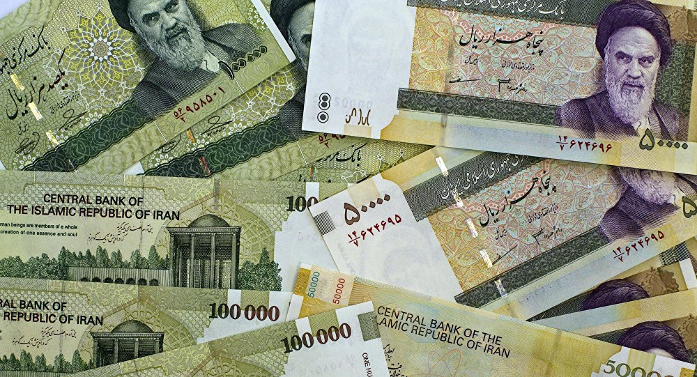 Iran's currency rates stabilized by central bank's monetary policy: report