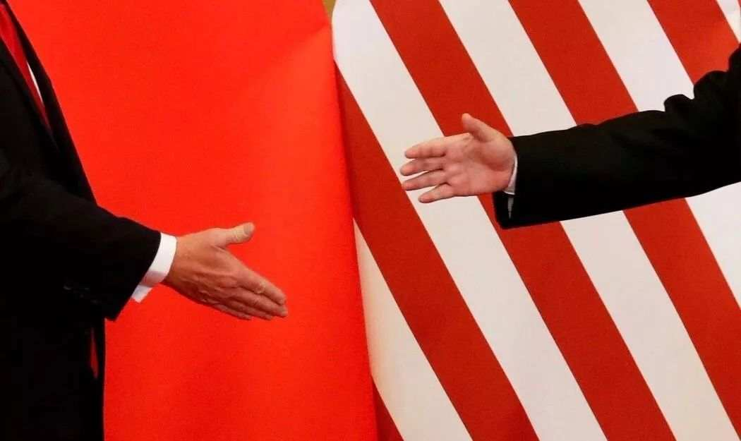 Xi, Trump have telephone conversation, agree to implement consensus in Argentina meeting