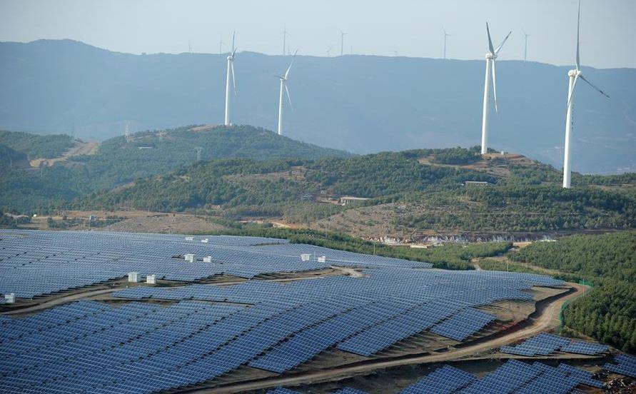 China to better balance environment protection, economic development