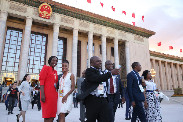 Tianjin to strengthen cooperation with Africa