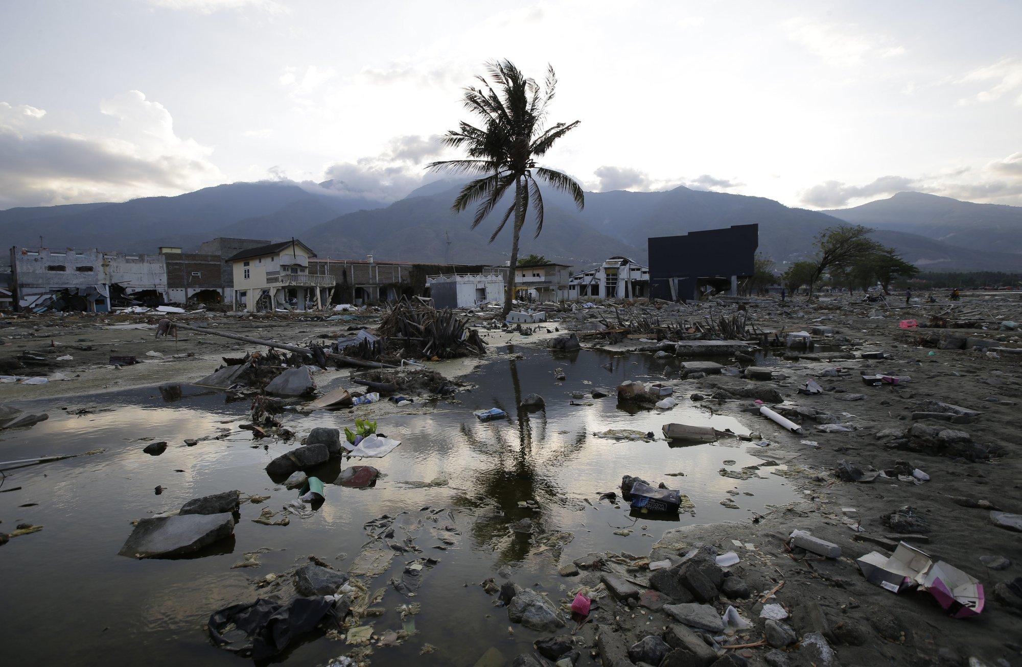 5.0 magnitude quake hits 137 km NW of Kota Ternate, Indonesia: USGS