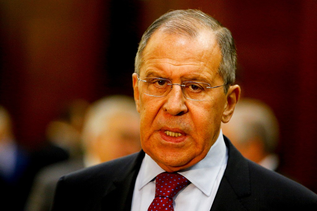 Russia vows to retaliate if US deploys missiles in Europe