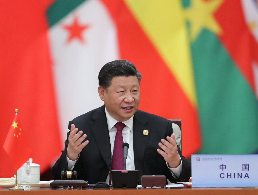 Highlights of 'Xiplomacy' in 2018
