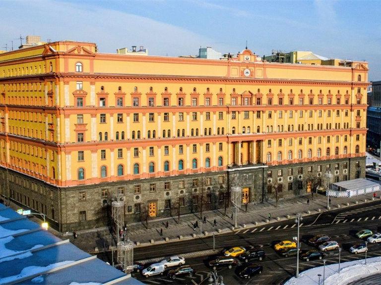 Russia detains US citizen on suspicion of espionage