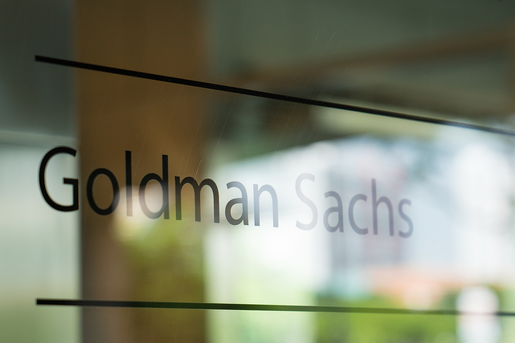 Goldman Sachs denies involved with Sinopec's oil deal that caused losses