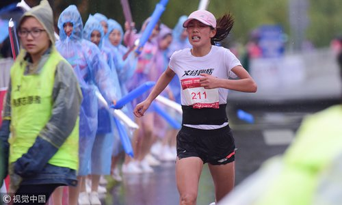 China punishes marathon committees for scandals in 2018