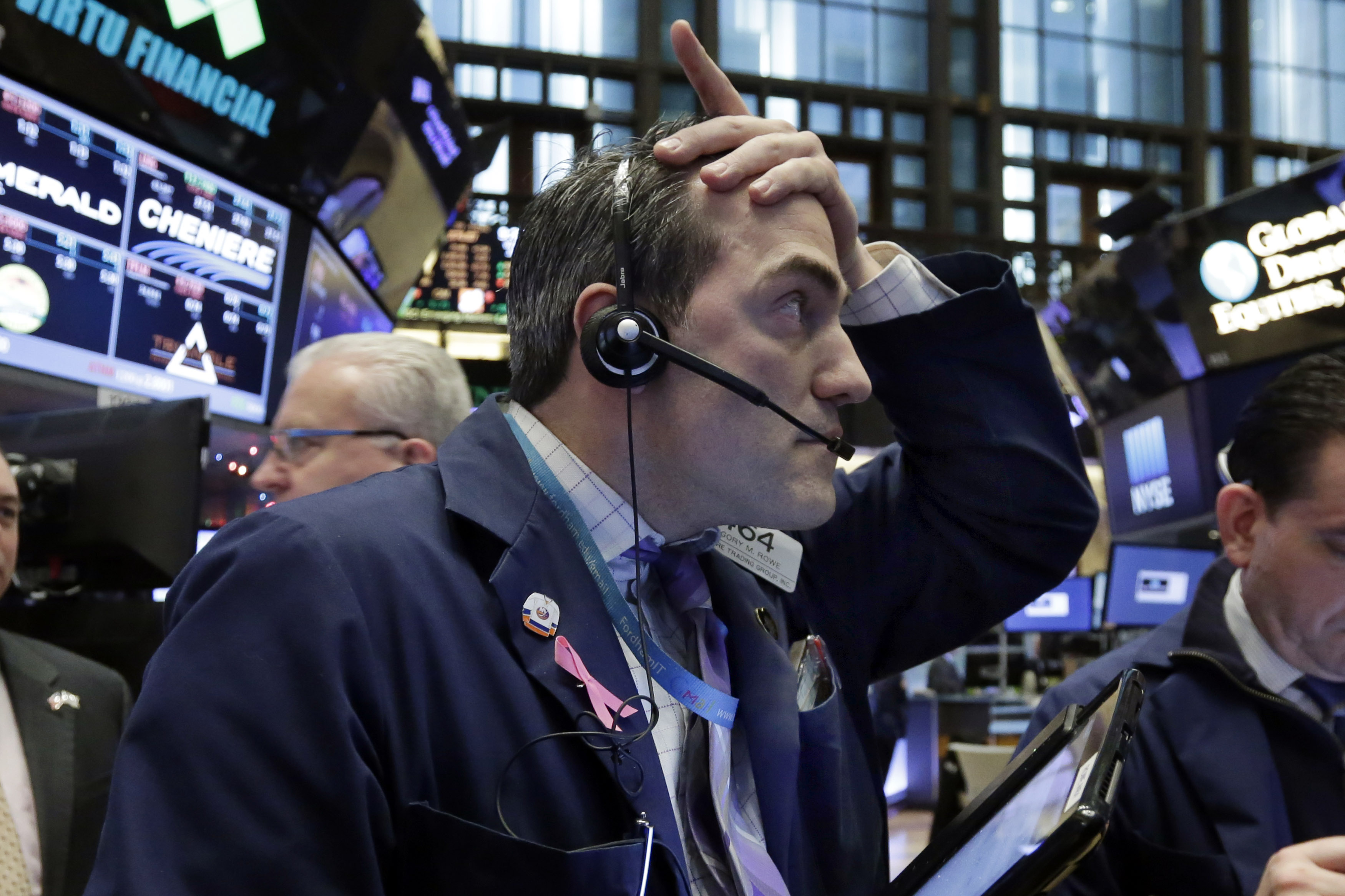 US stocks gain in final session; 2018 sees biggest decline since 2008