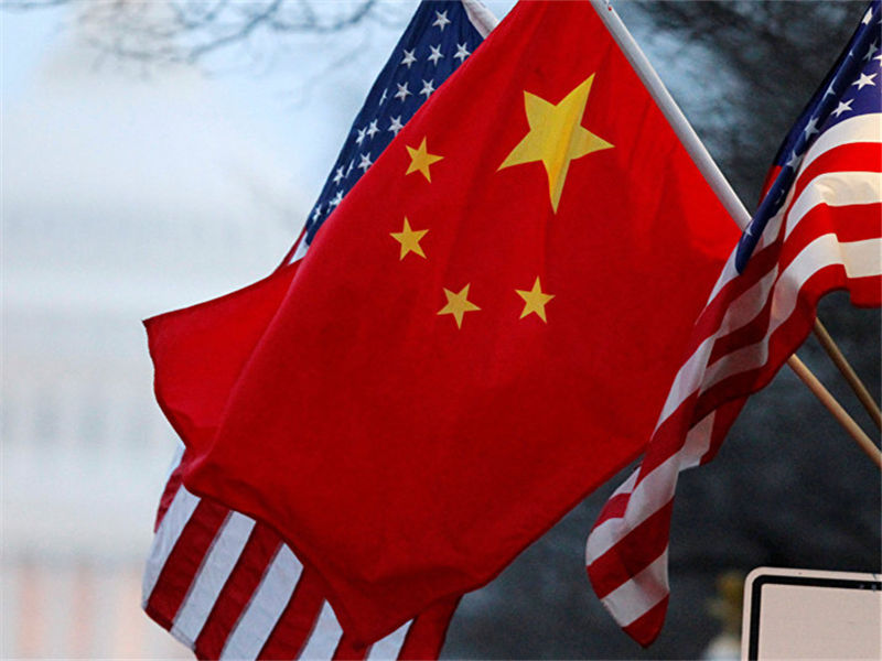 40 years on, cooperation still set to define China-US ties
