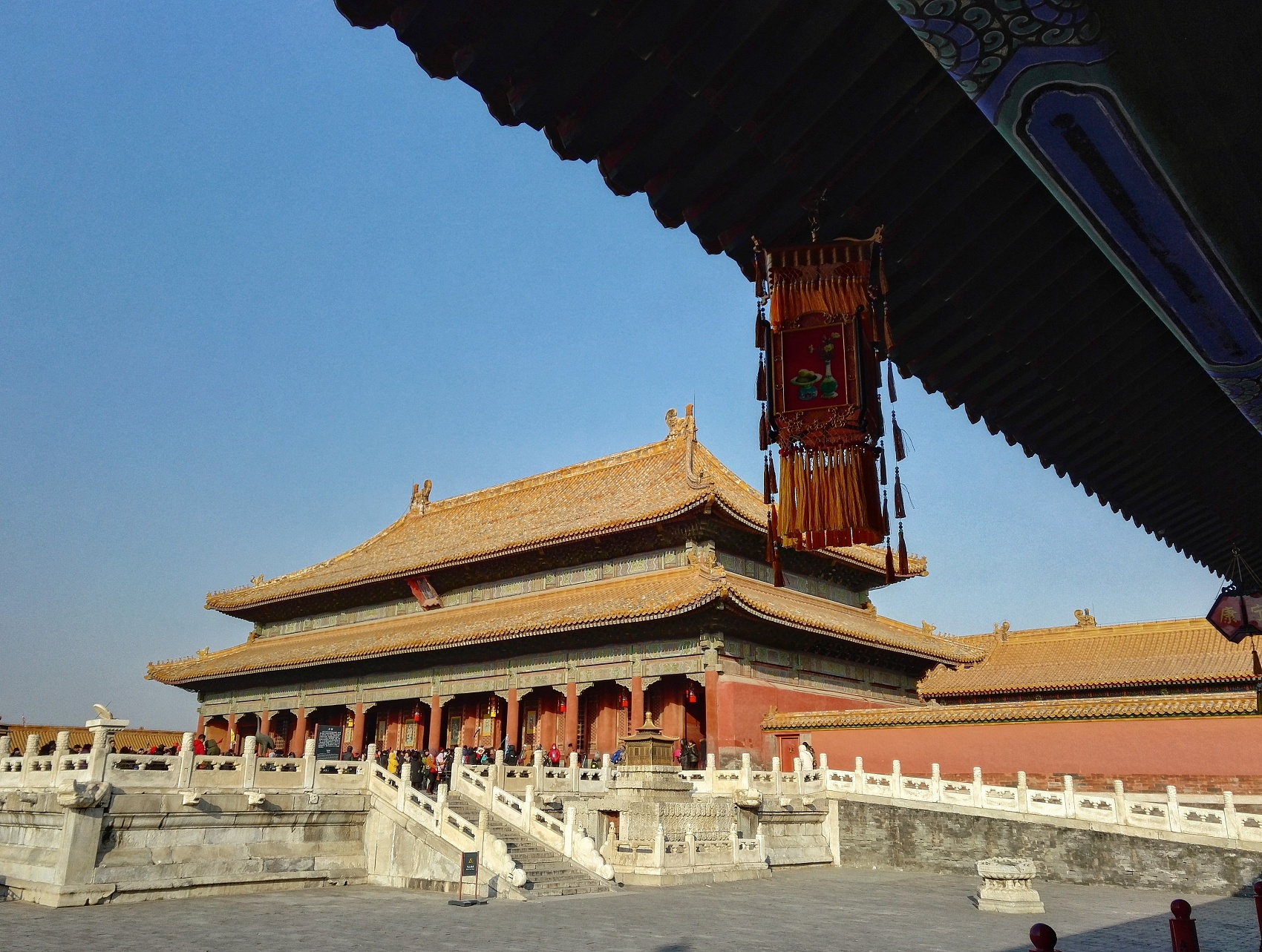 Palace Museum hosts over 17.5 mln visits in 2018