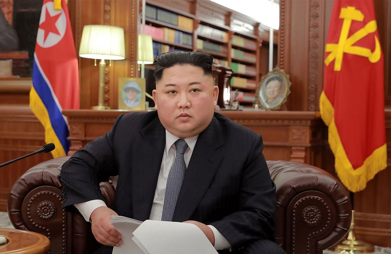 DPRK leader promises to continue denuclearization in peninsula