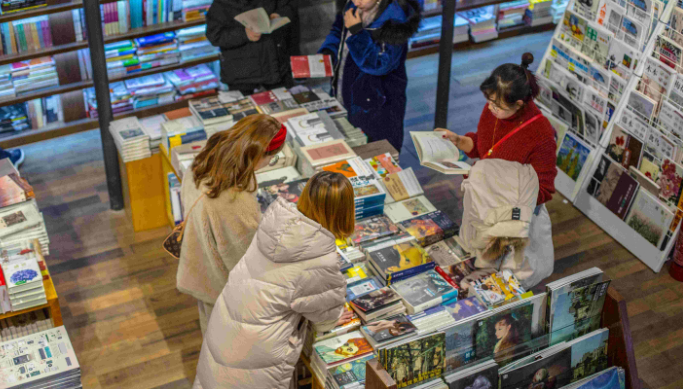 Beijing to invest heavily to support brick-and-mortar bookstores