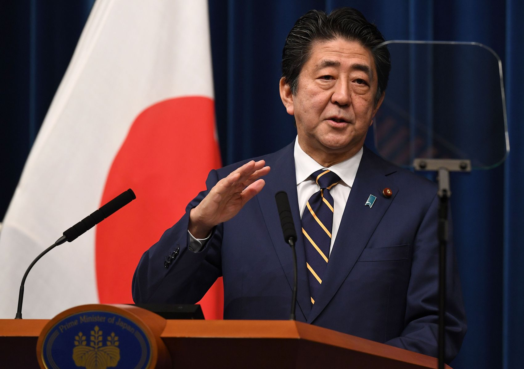 Japan-China ties to usher in new era in 2019: Japanese PM