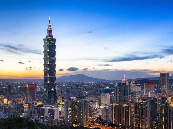 Mainland officials stress peaceful development of relations cross Straits