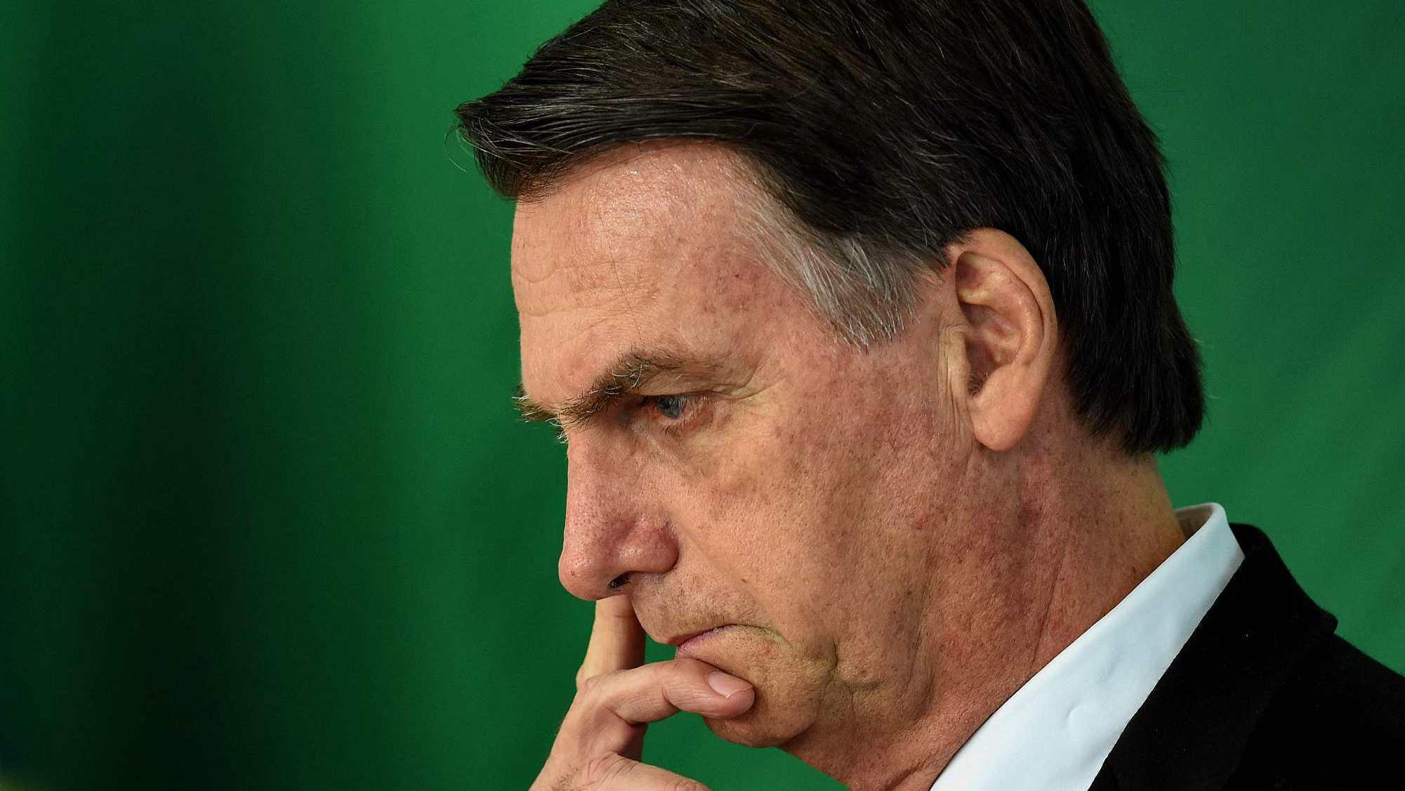 Bolsonaro's inauguration: A party of Brazil's friends?