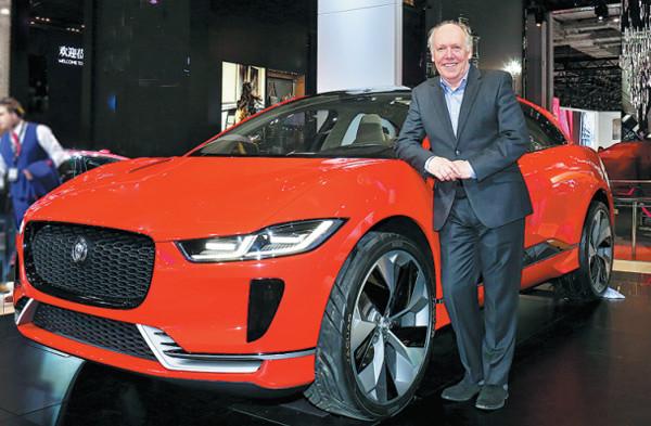 Jaguar Land Rover to recall vehicles over engine hazard