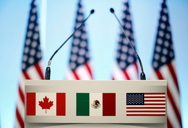 North American trade deal needs to be more inclusive, says Mexico