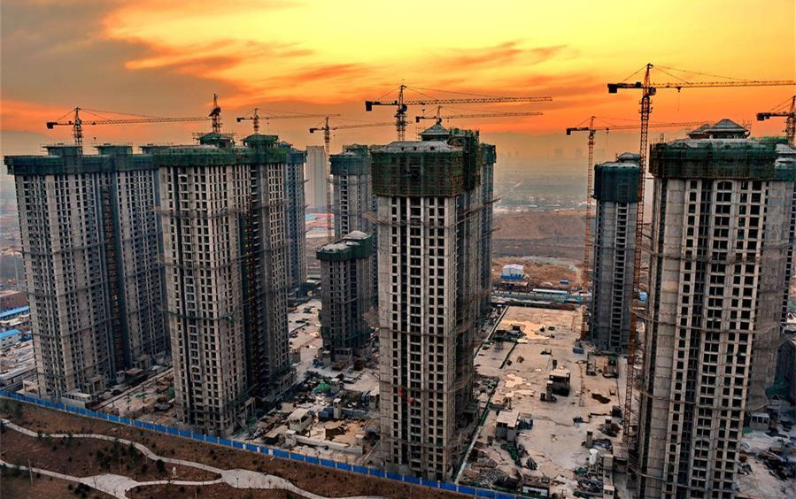 China's top property developers to moderate after booming 2018: report