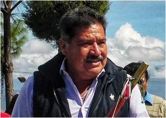 Mexican mayor gunned down hours after taking office