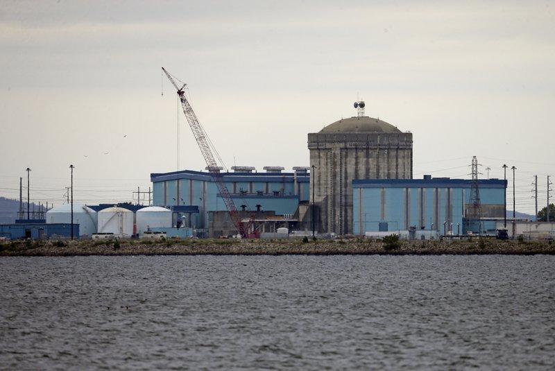 Dominion Energy completes buyout of South Carolina utility