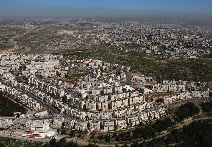 Israeli settlement activity appears to surge in Trump era