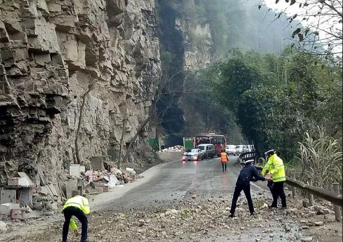 One injury reported in the 5.3-magnitude earthquake in SW China