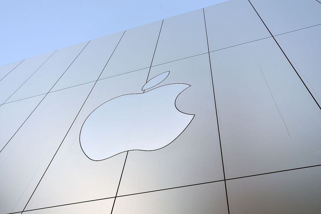 Apple shares plunge after guidance cut