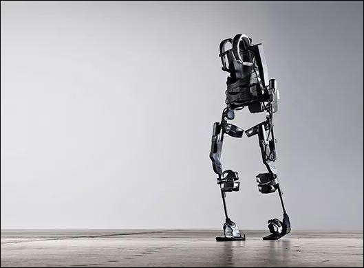 Exoskeleton robots closer to being easily accessed
