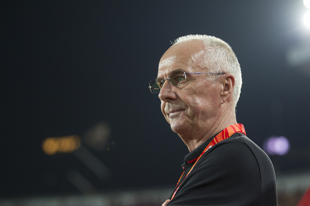 International coaching heavyweights seek Asian Cup success