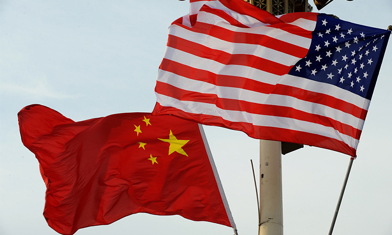 China, US to hold vice-ministerial talks: MOFCOM