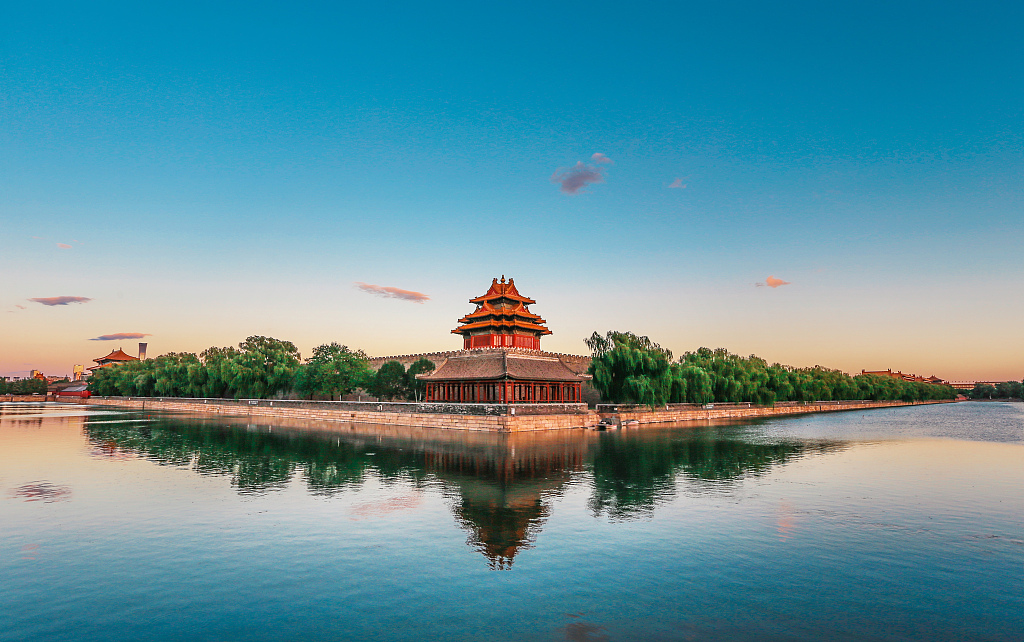 Beijing records less heavily polluted days in 2018