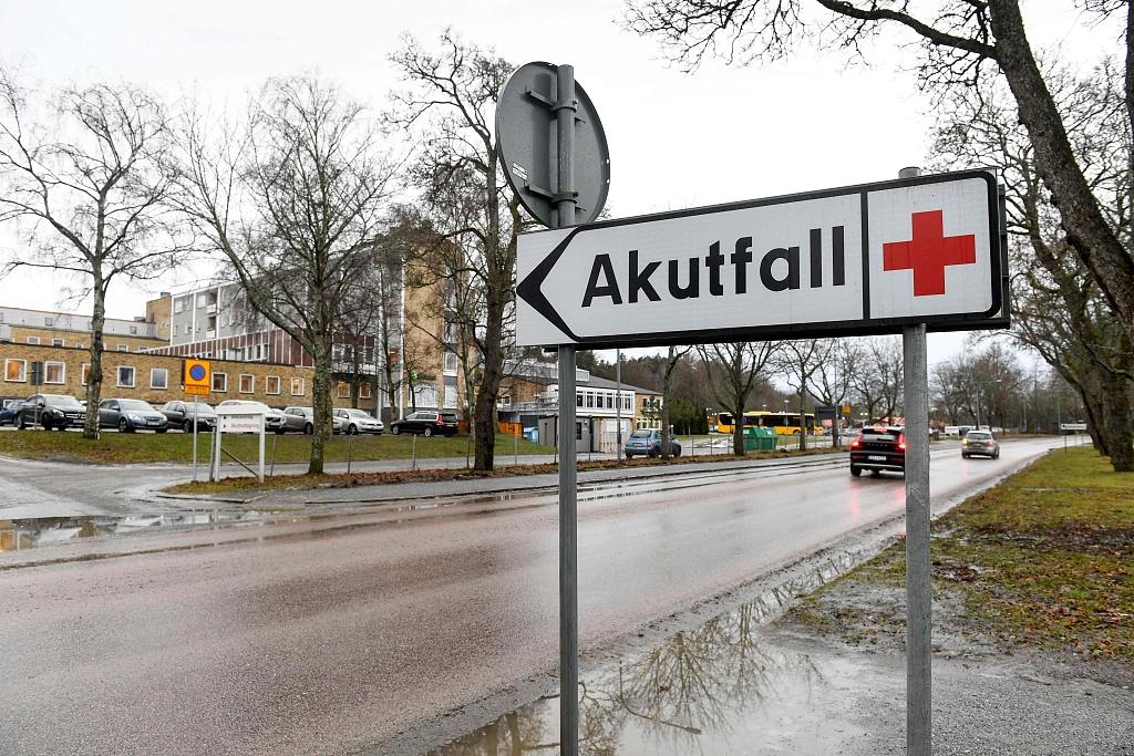 Swedish hospital isolates patient amid Ebola suspicion