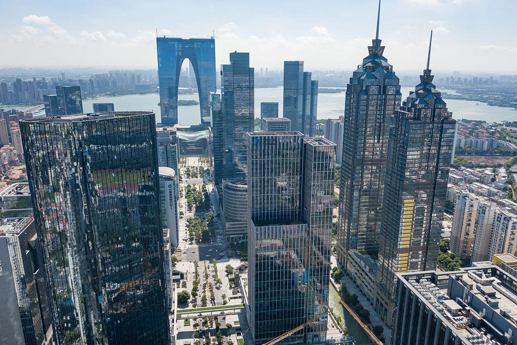 China's growth likely to be 6.3 percent this year: report