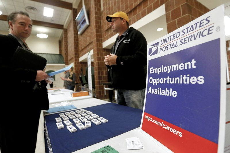 US employers went on a hiring spree in December: 312K jobs