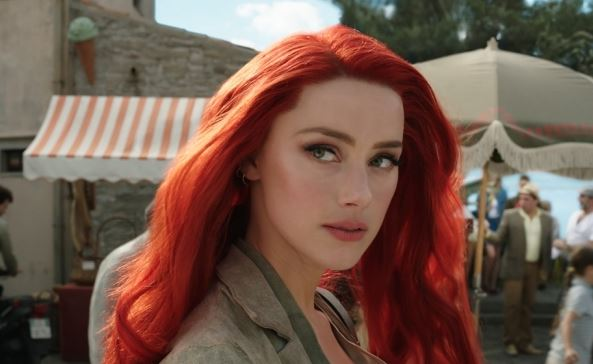 Aquaman star in domestic abuse scandal
