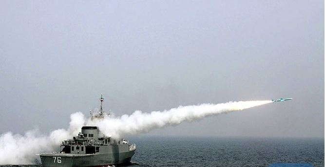 Iran says to send naval fleet to Atlantic for 5-month mission