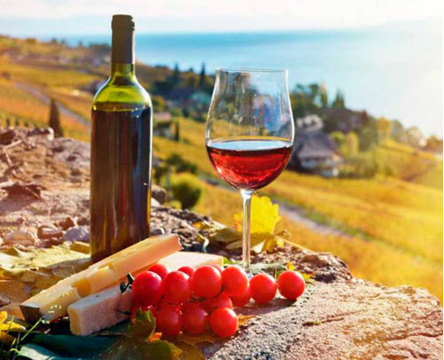 China ranks 3rd for Georgia's wine exports in 2018