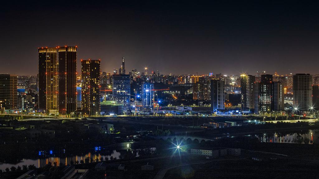 Beijing sub-center to build seven major industrial clusters