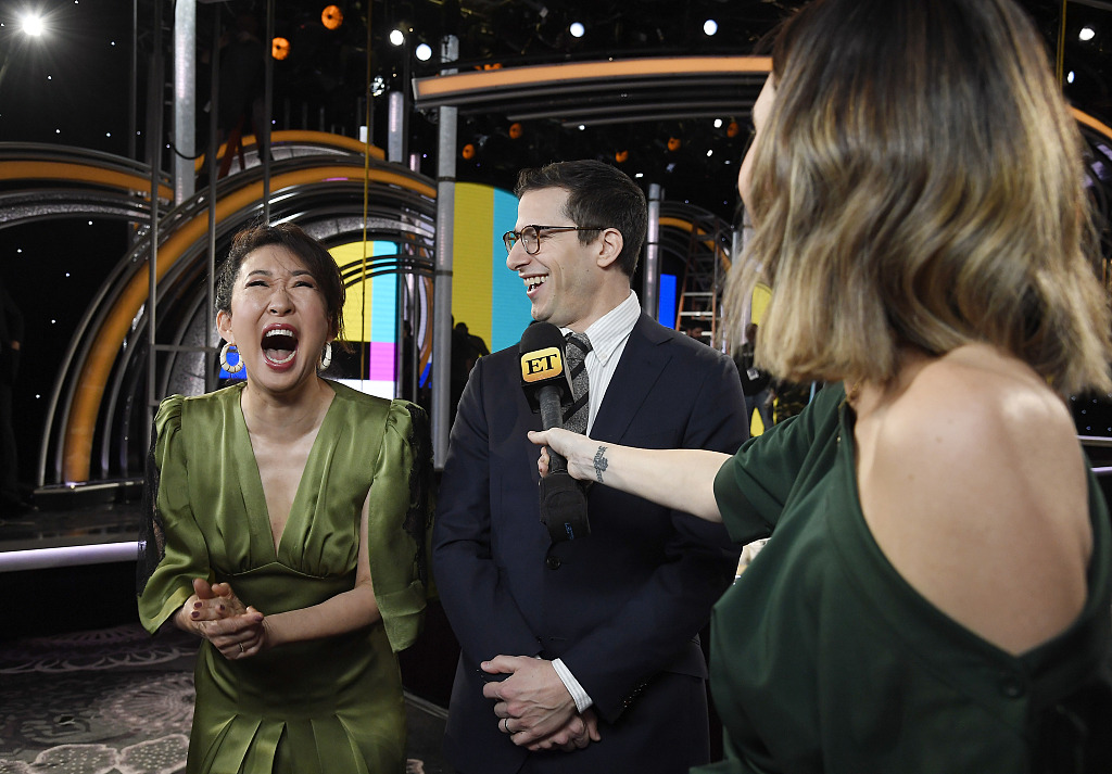 What to watch for at this Sunday's Golden Globes