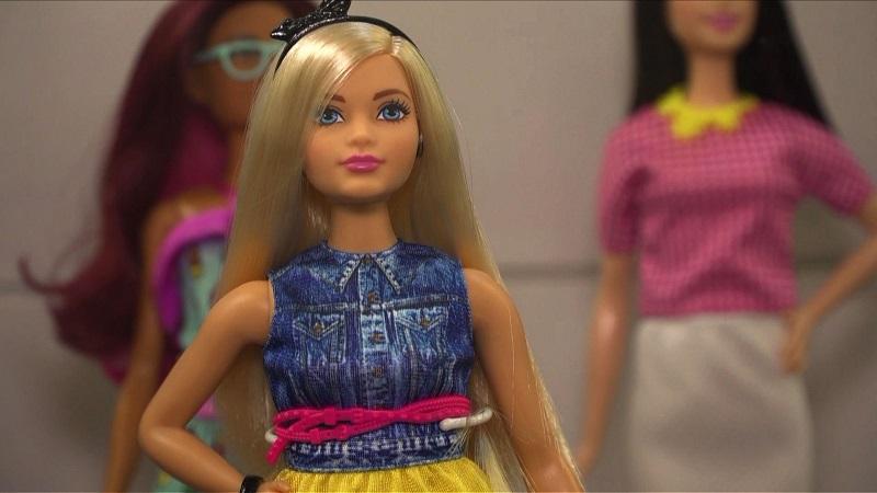 Barbie at 60 still sells millions