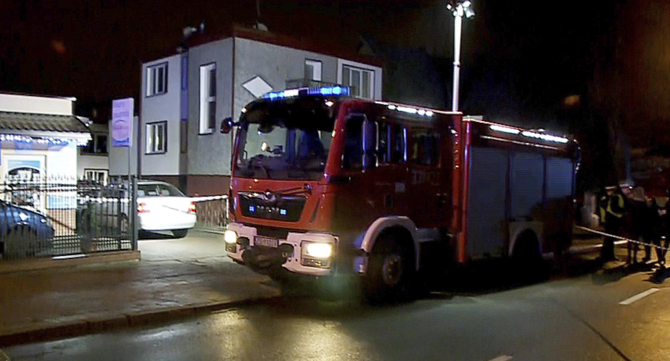 Five teens dead in Polish escape room fire