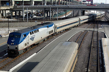 High-speed rail from St. Louis to Chicago faces more delays